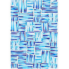 blue wrapping paper gift wrapping paper paper source