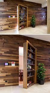 revetements muraux bois porte d u0027intérieur escamotable parement mural en bois massif et