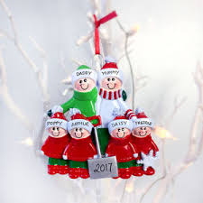 Christmas Decorations Online Belgium by Personalised Christmas Tree Decorations And Baubles