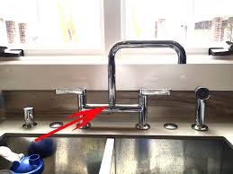 how to install kitchen sink faucet what do you need to install kitchen faucet how to replace a kitchen