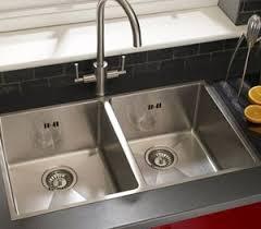 Inset Kitchen Sinks Sinks That Sit On Top Of Worktop Surface - Sit on kitchen sink