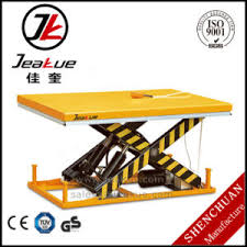 used electric lift table china motorcycle lift table motorcycle lift table manufacturers