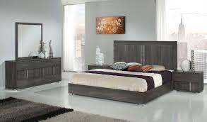 Contemporary Modern Bedroom Furniture Modern Bedroom Sets Shoise Com