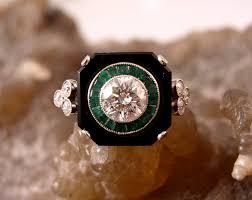 angelina jolie u0027s inspired earrings big emerald green onyx gold