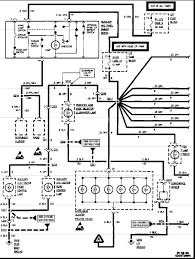 1996 chevy stereo wiring diagram 1996 wiring diagrams collection