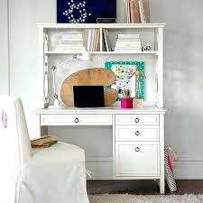 Childrens Desks With Hutch Desk With Hutch Alternate Finish White Childrens Desk With