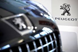 peugeot car logo peugeot and renault drive up german sales u2013 handelsblatt global