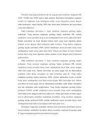 cara membuat laporan praktikum elektronika laporan praktikum elektronika dasar 2