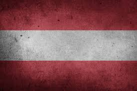 Autria Flag The Flag Of Austria Grunge Hd Wallpaper Wallpapers Gg
