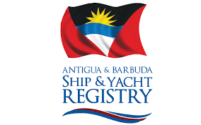 Flag Of Antigua Antigua And Barbuda Department Of Marine Services And Merchant