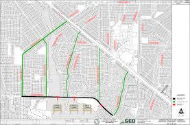 Edgewater Florida Map by Detour Maps Goep2 Com