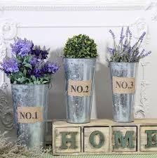 online get cheap tin flower pots aliexpress com alibaba group