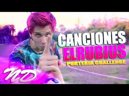 Challenge Elrubius Canciones Que Usa Elrubius 1 Porteria Challenge By Rubius