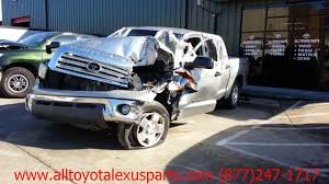 2007 toyota parts toyota tundra 2007 car for parts