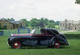 classic bentley coupe pictures bentley 1949 mark vi sedanca coupe by gurney nutting