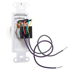dimmer switch for track lighting 0 10 volt dc low voltage dimmer with rotary dimmer switch power