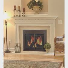 fireplace awesome pleasant hearth glass fireplace door home