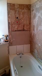 bath re tiling handy david