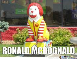 Ronald Meme - 24 funniest mcdonalds meme pictures and photos of all the time