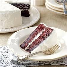 photo cake moist chocolate cake recipe taste of home