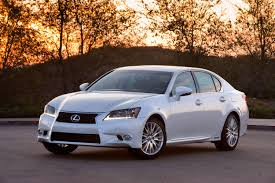 real world test drive lexus gs 450h 2014 youtube