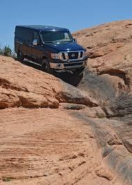 nissan titan pop up camper quigley u0027s nissan nv 4x4 conversion performance truck trend