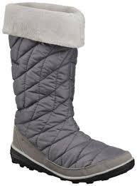 columbia womens boots canada columbia s heavenly omni heat slip on insulated waterproof