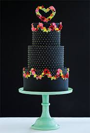 fondant wedding cakes black fondant wedding cake a wedding cake