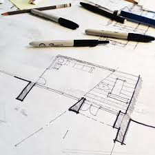 architectural sketching or how to sketch like bob life of an