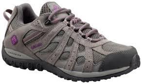 women s hiking shoes women s redmond waterproof hiking shoe columbia