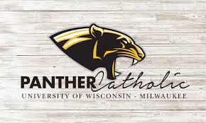 Uw Milwaukee Map Panther Catholic