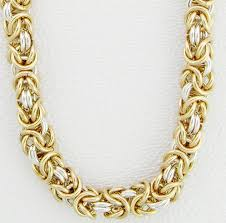 necklace types images Different chain types you need to know while going jewelry shopping jpg