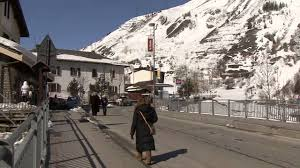 interski snowsports holidays la thuile resort guide youtube