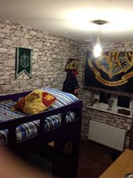 Best Harry Potter Bedroom Makeover Ideas Images On Pinterest - Harry potter bedroom ideas