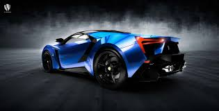 devel sixteen interior first look at w motors u0027 next model the lykan supersport