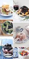 a berry hanukkah brunch menu chai and home
