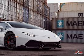 lamborghini modified lamborghini huracan modified by 1016 industries looks stunning