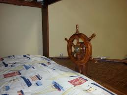 Boat Bunk Bed Boat Bunk Bed