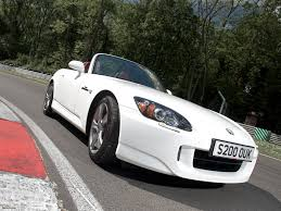 Honda S2000 Price Range Cost And Quality When Buying A Used Honda S2000 For A Ride On