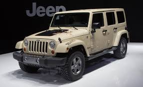 tan jeep wrangler 2 door 2011 jeep wrangler mojave photos and info u2013 news u2013 car and driver