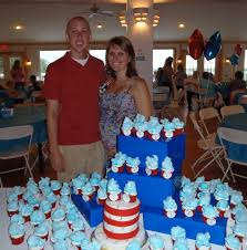photo baby shower games guess image