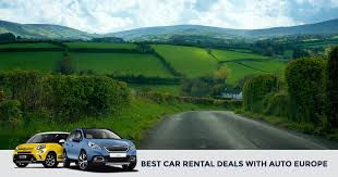 europe car leasing companies long term car rentals monthly car rentals auto europe