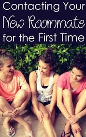 College Dorm Room Rules - rules for being a good roommate roommate college and dorm