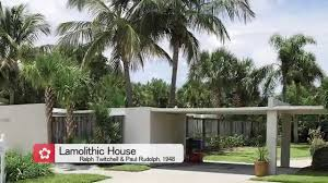 modernist architecture the design tourist explores sarasota u0027s modernist architecture
