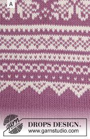 lofoten drops 181 9 free knitting patterns by drops design
