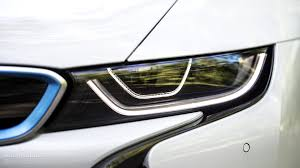 Bmw I8 Logo - laser lights for the bmw i8 coming to the us this november with