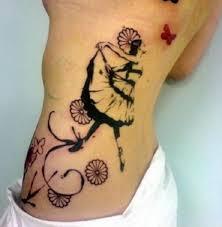 65 lovely dance tattoo designs nenuno creative