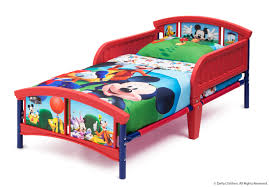 Mickey Mouse Toddler Duvet Set Mickey Mouse Toddler Bedding Pc D Mickey Mouse Minnie Queen Size