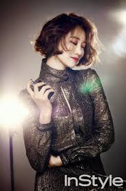 hairstyle magazine photo galleries 32 best go junhee images on pinterest hairstyles carnivals and