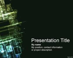 17 best dark powerpoint templates images on pinterest